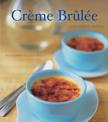 Cover for Crème Brulee