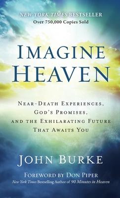 Imagine Heaven Cover Image