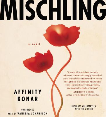 Mischling Cover Image