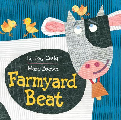 Farmyard Beat Cover Image
