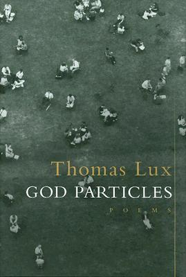 God Particles Cover