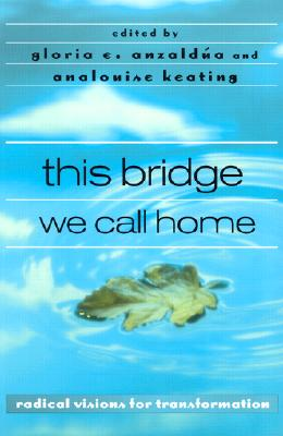 This Bridge We Call Home Cover