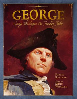 Cover for George