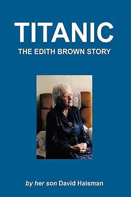Titanic: The Edith Brown Story Cover Image