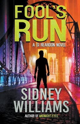 Cover for Fool's Run
