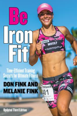 Be Ironfit: Time-Efficient Training Secrets for Ultimate Fitness Cover Image