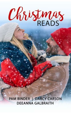 Cover for Christmas Reads