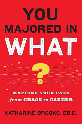 You Majored in What? Cover