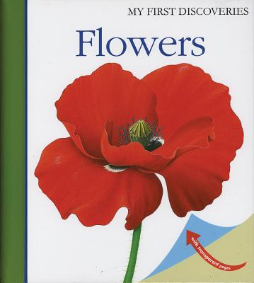 Flowers Cover Image