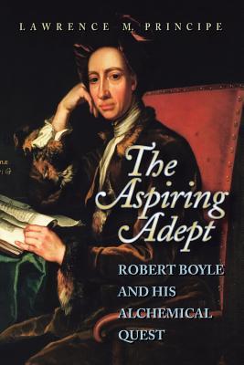 The Aspiring Adept Cover