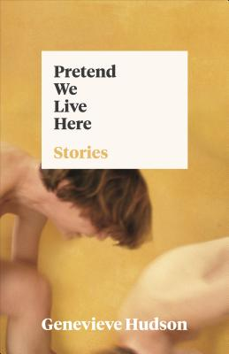 Pretend We Live Here Cover Image