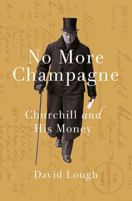 Cover for No More Champagne