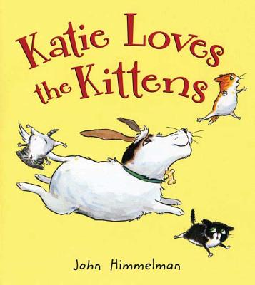Katie Loves the Kittens Cover Image