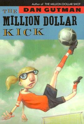 The Million Dollar Kick Cover Image