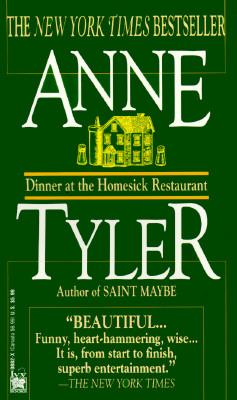 Dinner at the Homesick Restaurant Cover Image