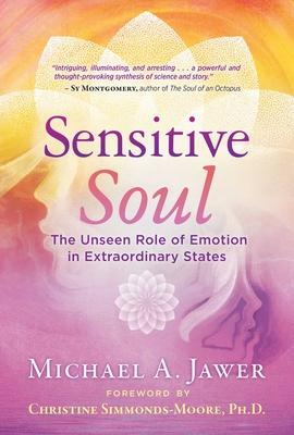 Cover for Sensitive Soul