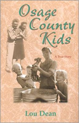 Osage County Kids Cover Image