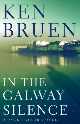 In the Galway Silence Cover Image
