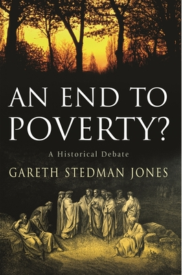 An End to Poverty? Cover
