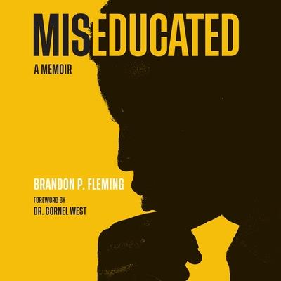 Miseducated Lib/E: A Memoir Cover Image