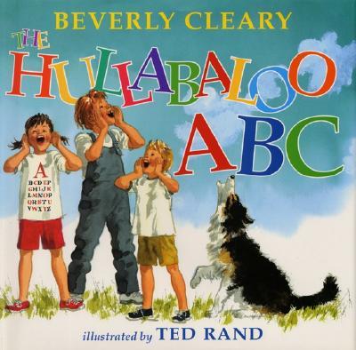 The Hullabaloo ABC Cover