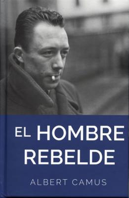 Hombre Rebelde, El cover