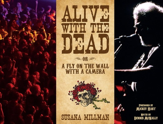 Alive with the Dead: Or a Fly on the Wall with a Camera Cover Image