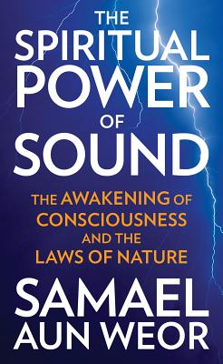 Cover for The Spiritual Power of Sound