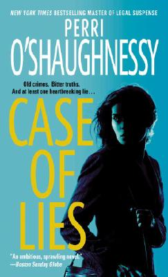Case of Lies Cover
