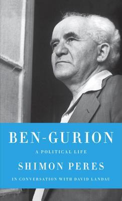 Ben-Gurion Cover