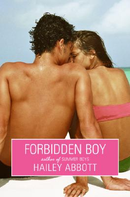 Forbidden Boy Cover