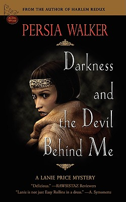 Darkness and the Devil Behind Me Cover