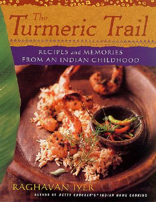 The Turmeric Trail Cover