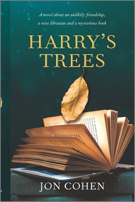 Harry's Trees Cover Image