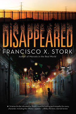 Disappeared Cover Image