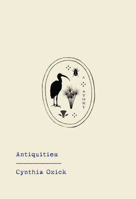Antiquities Cover Image