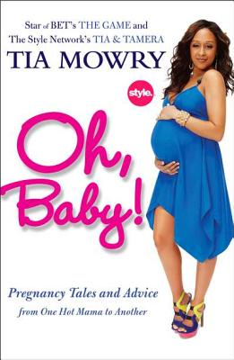 Oh, Baby! Cover