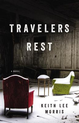 Travelers Rest Cover
