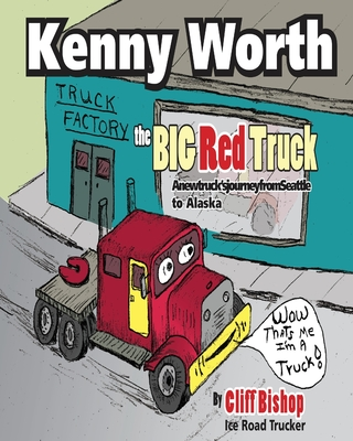 Kenny Worth Cover Image