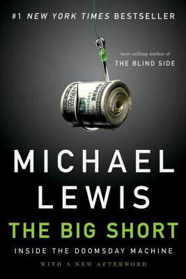 The Big Short cover image