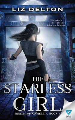 The Starless Girl Cover Image
