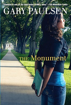 The Monument Cover