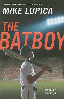 The Batboy Cover Image
