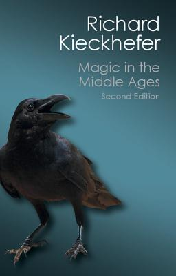 Magic in the Middle Ages (Canto Classics) Cover Image
