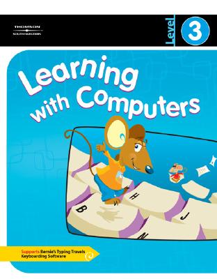 Learning with Computers Level 3 Cover Image
