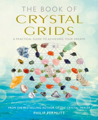 Cover for The Book of Crystal Grids