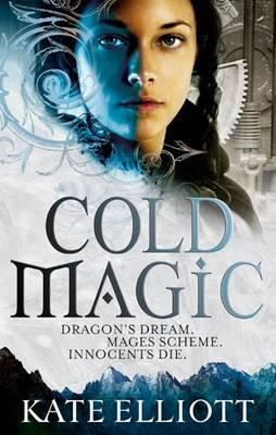 Cold Magic Cover