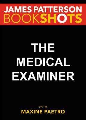 Women's Murder Club: The Medical Examiner cover image