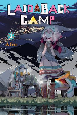 Laid-Back Camp, Vol. 2 Cover Image