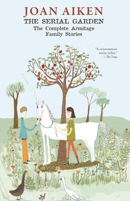 The Serial Garden Cover Image